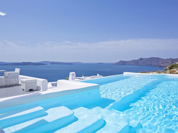 Canaves Oia Hotel & Suites