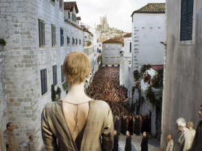 Een wandeling doorheen het decor van 'Game of Thrones'